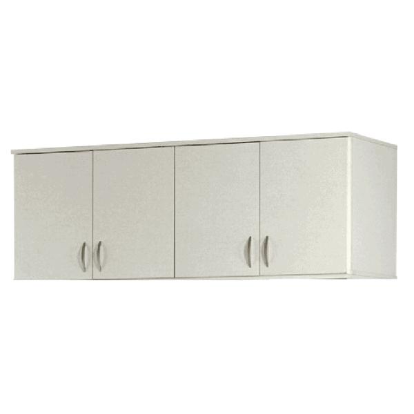 ארון עליון 4 דלתות 710 (כתוספת לארון נמוך) יראון