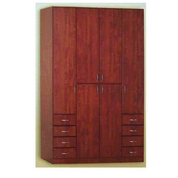 ארון 4 דלתות דגם R0098 ר.א