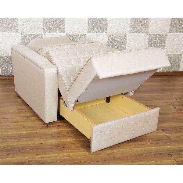 כורסא ניפתחת למיטה מולינה ביתנו
