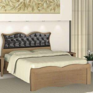 מיטה זוגית ר.א דגם 249