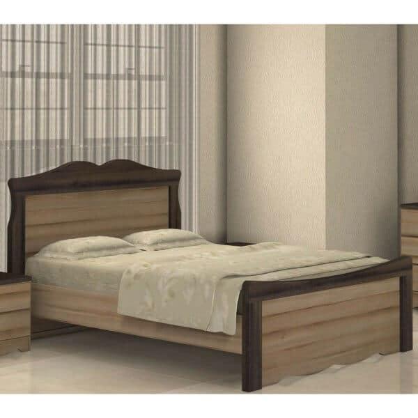 מיטה זוגית ר.א דגם 246