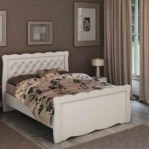 מיטה זוגית ר.א דגם 431