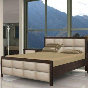 מיטה זוגית ר.א דגם קליאו