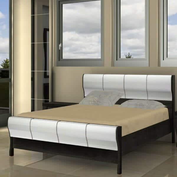 מיטה זוגית ר.א דגם לואי