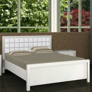 מיטה זוגית ר.א דגם יעל