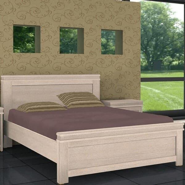 מיטה זוגית ר.א דגם טוסקנה