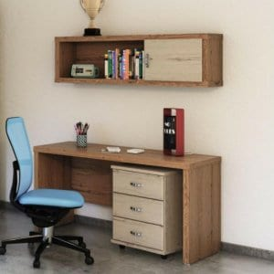 שולחן כתיבה-מכתביה ר.א דגם אושרי