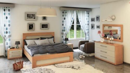 מיטה זוגית מידות