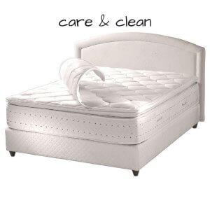 מזרוני קינג קויל RELAX רילקס-care & clean