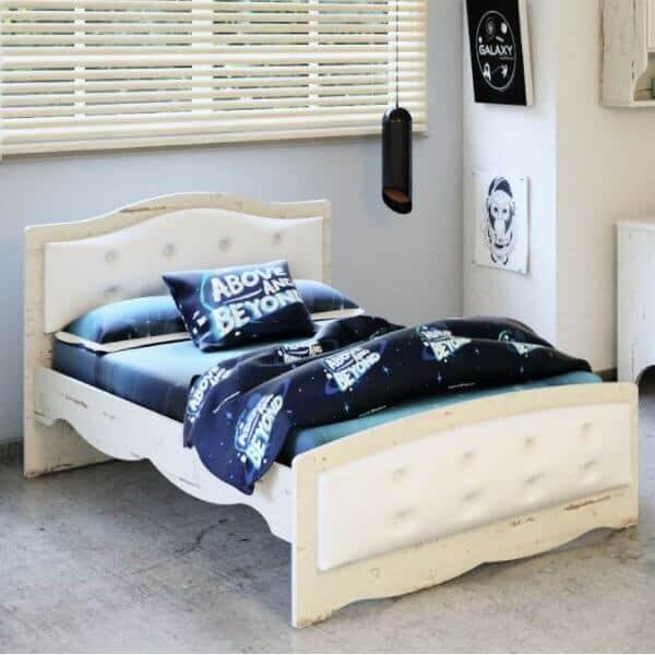 מיטה וחצי דגם 373 ר.א