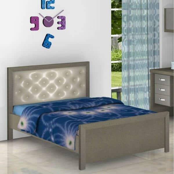 מיטה וחצי דגם הדס ר.א