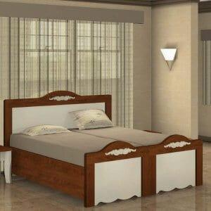 מיטה יהודית סוג 2 דגם 243 ר.א