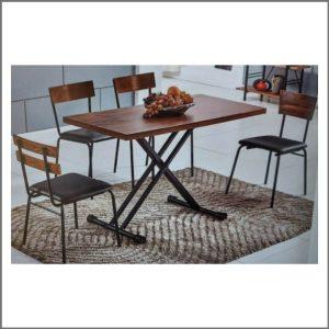 שולחן טרנספורמר N12