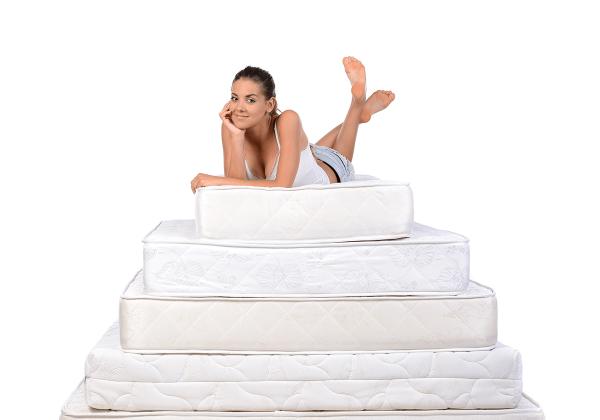 מזרונים לחדרי שינה