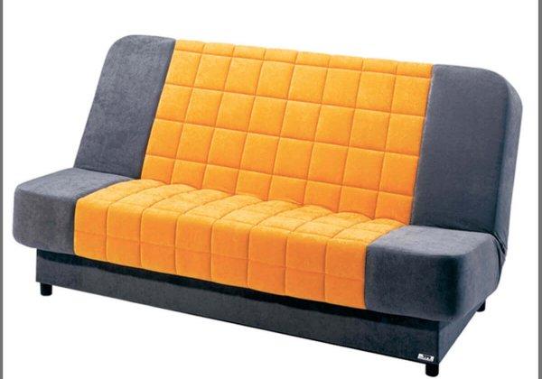 ספה מיטה מתקפלת